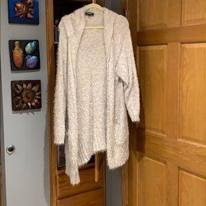 Beautiful EXPRESS sweater jacket
